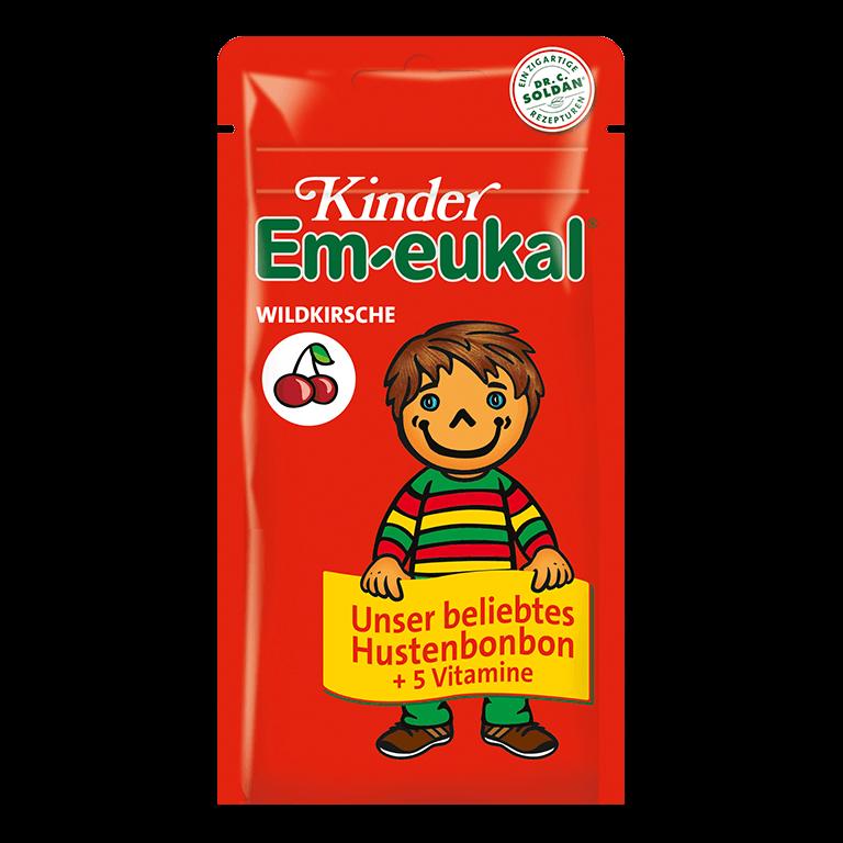 Kinder-Em-Eukal Bonbons