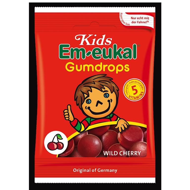 Kids Em-eukal® Gumdrops